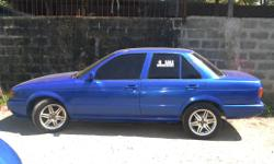 Gawin: Nissan Modelo: Sentra Mileage: 110,000 Kms