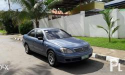 Nissan sentra gx manual cold aircon,updated papers gud