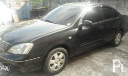 2006 Nissan Sentra GX 1.3 Automatic Price: 197,000 -