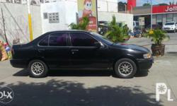 Nissan sentra series 4 2001 model Cold aircon