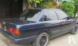 Gawin: Nissan Modelo: Sentra Mileage: 96,600 Kms Taon: