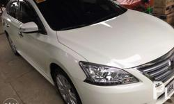 nissan sylphy 18v top of the line