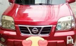 For sale Nissan xtrail tokyo edition 05model 07