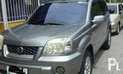 Model 2004 A/T smooth shifting Keyless entry with