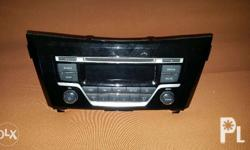 Nissan Xtrail Stock Stereo Never Used, Pulled out since
