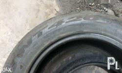 Nitto NT420S Tires