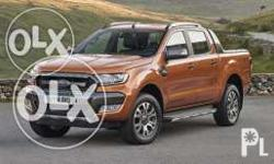 NO CASH OUT Ranger Wildtrak 2.2L 4X2 AT And MT Vs Hilux