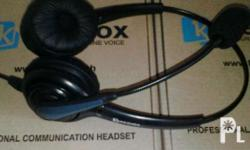 Also Available with 2.5/3.5 mm jack-2,500 USB-3000