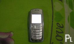 Deskripsiyon nokia 3120 b come from usa,come with phone