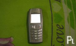 Deskripsiyon nokia 6610 come from usa,come with phone