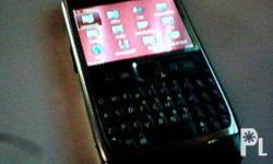 Nokia E71 unit only for sale. P3,299 for swap. samsung