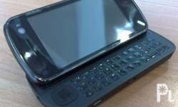 Deskripsiyon very fresh nokia n97 black, 32gb mass