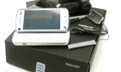 Nokia N97 limited edition. If interested message me po