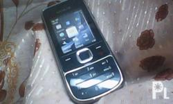 Deskripsiyon good day !!!! for sale my nokia 2700c or