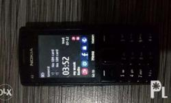 Selling for 800pesos Nokia x2 02 dual sim no battery