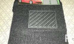 FORSALE!! Nomad Car Mat. Outter brand. Durable. High