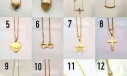 Wholesale price � min of 3pcs - P130 each only �