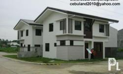 North Field Houses in Mandaue City