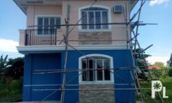 House and Lot for Sale in Lapu-Lapu City Is time