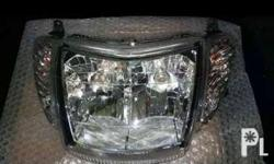 Nouvo Classic Headlight Brandnew Made in Thailand
