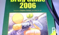 Springhouse Nurse's Drug Guide 2006 Second Hand.Good