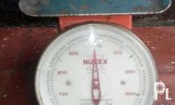 Nutex Weighing Scale - Made in Japan - In very good