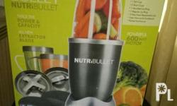 A innovated blender product made in japan and has the