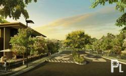 Nuvali Ayala Residential Lots Riomonte, an 85 hectare