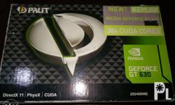 Used NVidia GPU for Gaming PCs! You'll be satisfied