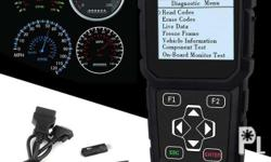 the most professional odometer adjustment tool and OBD