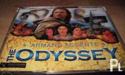 Odyssey Movie Original CD - Starring: Mel Gibson and