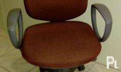 Swivel Chairs -good condition -up and down working