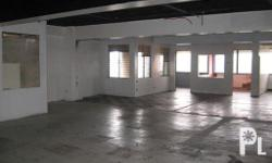 Office Space For Rent in Cebu City Near Fuente 155Sqm