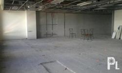 PEZA-accredited office space for rent or lease within