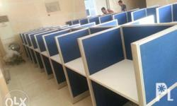 Office Furniture_Modular need Partition_NJLAN