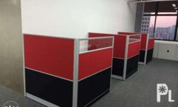 High Quality Products; OFFICE PARTITION / OFFICE