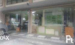 (2 Units) 100sqm Office space for rent. Best for
