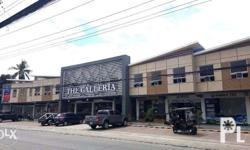 2/F Office Space for Lease. Location: The Galleria,