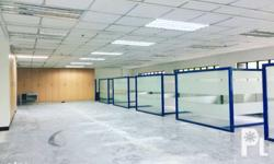 Office Space for Lease Rent in Salcedo Village Makati