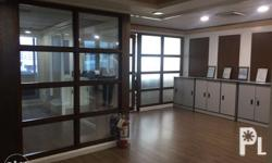 Office space for lease at MAKATI Available sizes: 197