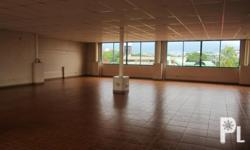 OFFICE/COMMERCIAL SPACE FOR RENT Uptown Area, Cebu