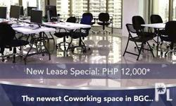 New, affordable coworking space ideal for startups,