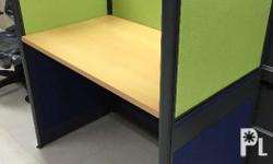 Your office space buddy solutions! Modular partitions