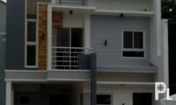 Townhouse located in Batasan Hills Quezon City