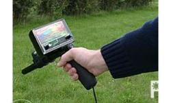 FS-Thermoscan is a measuring device to detect