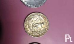 old coins assorted How do I price them?