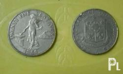 Anyone who wants to buy old philippine coins just text