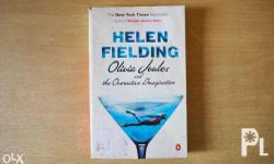 Helen Fielding debuted the irrepressible (and