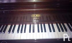 OLMA Piano ( Antique ) FOR SALE!! FOR SALE!!