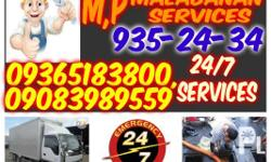 MALABANAN SIPHONING SEPTIC TANK AND PLUMBING SERVICES